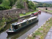 Narrow boat 1 week wanted
