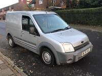 Ford connect diesel 2006