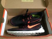Nike Free 5.0 trainers