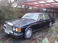 Bentley 8