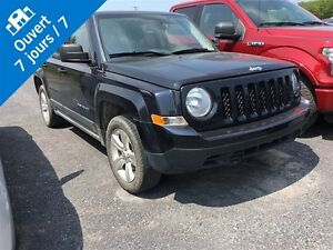 2011 Jeep Patriot North, AWD