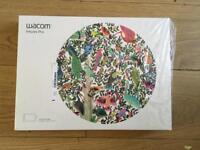 Wacom intuos Pro medium
