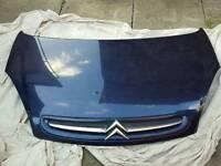 Citroën Xsara Picasso Bonnet