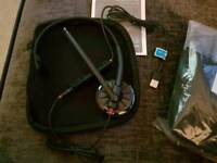 Plantronics blackwire headset(xbox /ps4 compatible)