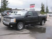 2008 Chevrolet Silverado 1500 4X4-AUTO-AIR-POWER OPTIONS