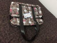 Baby changing bag - new with tag