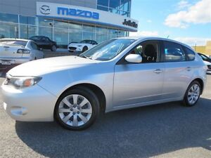 2010 Subaru Impreza 2.5 ** TIMMING BELT NEUVE ** IMPECCABLE **