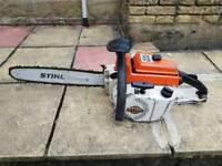 Stihl ,041AV,chainsaw
