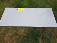Encore solid surface worktop
