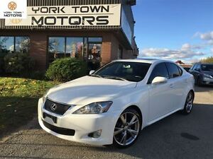 2010 Lexus IS 250 F SPORT | BLUETOOTH | CLEAN CARPROOF