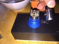 Recoil RDA dripper vape atomizer