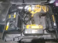 FURTHER REDUCED Stanley Fatmax 18v Drill