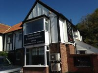 Dental Nurse/Receptionist for practice in Surbiton, Surrey. Training Given.