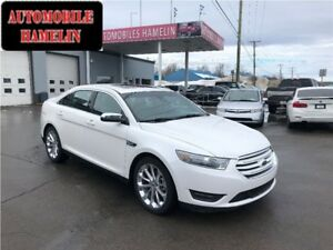 2016 Ford Taurus Limited 4x4 cuir toit mags