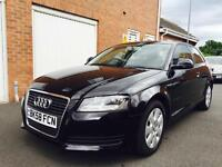 2008 58 Audi A3 Facelift*New Shape* 1.9 TDI 90,000 Miles Full Mot not 1 series 2.0 tdi golf leon a4