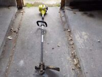 Ryobi POWR LT2 Strimmer / Lawn Mower also available.