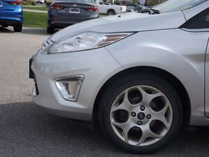 2011 Ford Fiesta SEL | AUTO | BLUETOOTH | ALLOYS | HEATED SEATS  Stratford Kitchener Area image 13