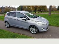 Ford, FIESTA, Hatchback, 2012, Other, 1388 (cc), 5 doors