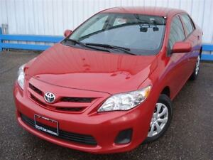 2013 Toyota Corolla CE *HEATED SEATS*