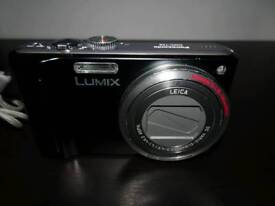 Panasonic DMC-TZ8 digital camera