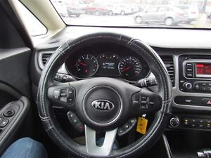 2014 Kia Rondo LX 7-Seater | SAT RADIO  | BLUETOOTH London Ontario image 12