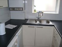 PRIVATE LANDLORD ★★★ Lovely light and airy 2 bed flat Shoreditch N1 Hoxton / City Borders