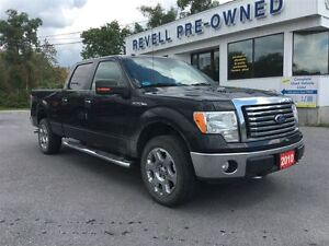 2010 Ford F-150 XTR 4WD  *1-owner