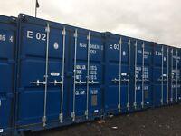 Self Storage Brigg, 20 Foot x 8 Foot (160 sq ft) storage unit for only £20.00 per week