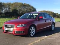 Audi A4 2.0 Automatic Diesel - Full Service History