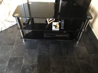 Excellent condition television stand