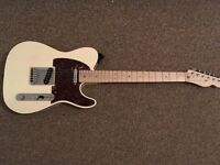 Fender Telecaster, American Deluxe
