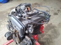 4AGZE supercharged Toyota engine conversion ideal for AW11 AE86 AE92