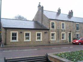 One Bed Home In The Queens Apartments, Centre of Lanchester Village. Ideal For All The Village Shops
