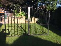 Drive Gates 10ft Wide