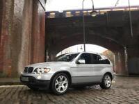 BMW e53 x5 3.d sport