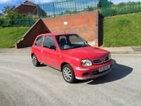 Nissan Micra Quick Sale Needed! Must Go! *Cheap*!