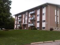 Bright 2 bedroom units available June1st