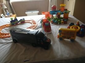 Set of toys,all good condition