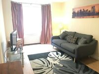 Edinburgh West End Flat to Rent-fully furnished, newly refurbished, central location