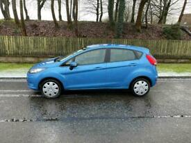 image for Ford Fiesta 1.2, One FULL Years MOT, Drives Perfect, Clean Car