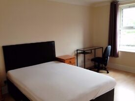 Two bedroom flat to let near York University