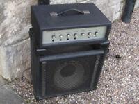 Vintage Linear Guitar Amp