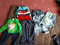 Boys clothes bundle size 1-2