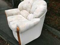 Two seats sofa for sale