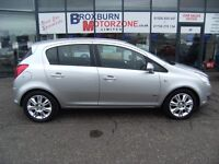 2009 09 VAUXHALL CORSA 1.4 DESIGN 16V TWINPORT 5d AUTO **** GUARANTEED FINANCE ****