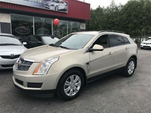 2010 Cadillac SRX ***CREDIT 100% APPROUVE***