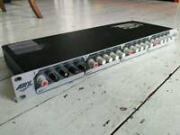 ARX MIXX 4 Channel mic mixer, for rack installation