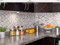 Granite fitting / templating service