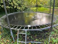 Trampoline 14 ft (USED)