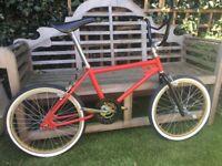 Mk I Raleigh Burner BMX